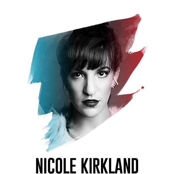 Nicole Kirkland dance camp