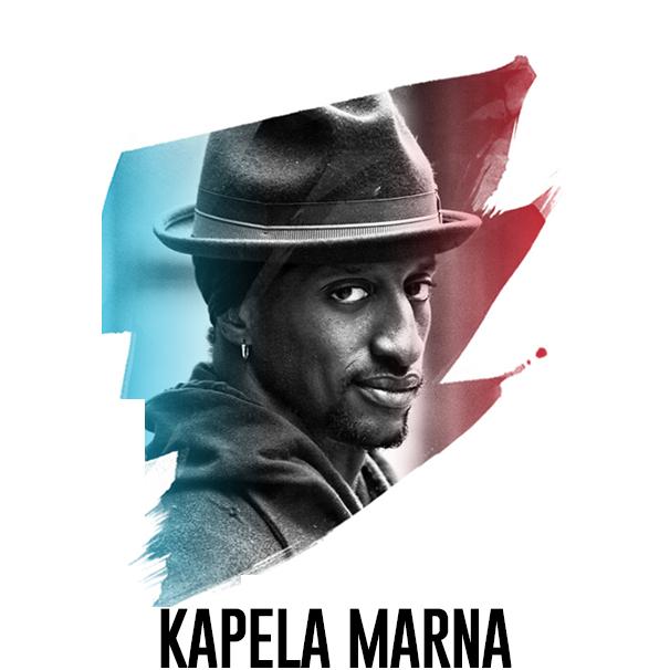 Kapela dance camp