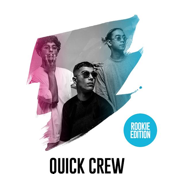 quick crew dance camp