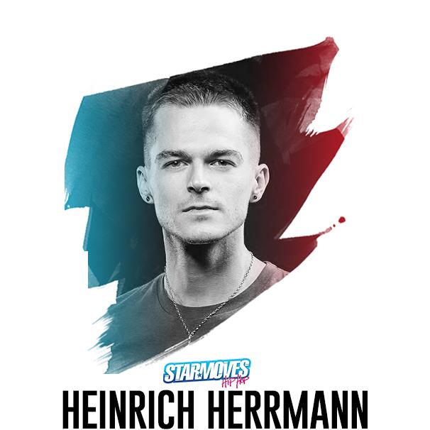 heinrich herrmann dance camp