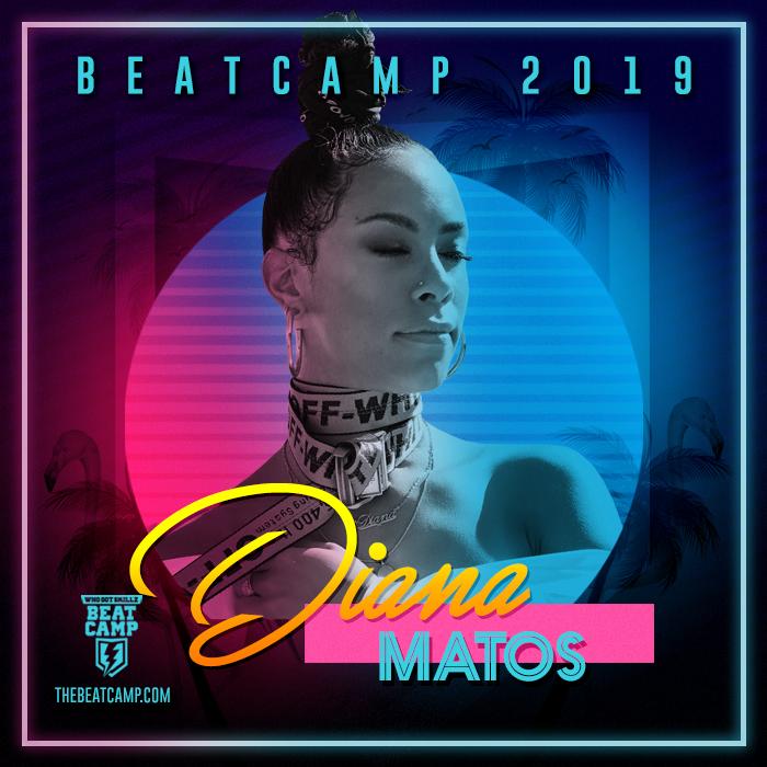 Diana Matos Choreography