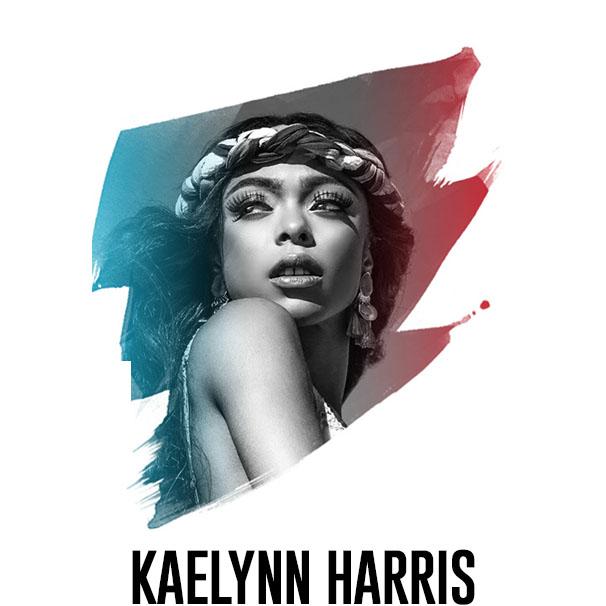 Kaelynn Harris Beat Camp