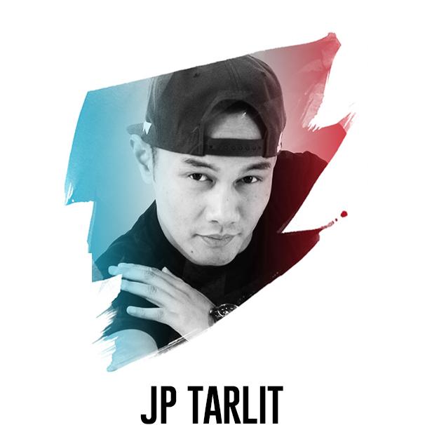 Jp Tarlit - dance camp