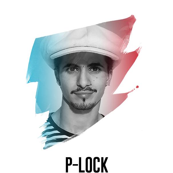 P-Lock dance camp