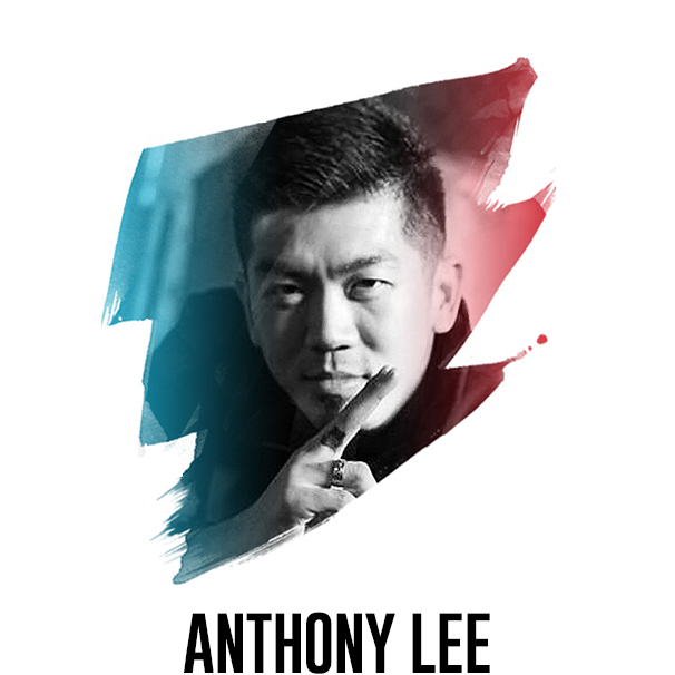 Anthony Lee Dance camp