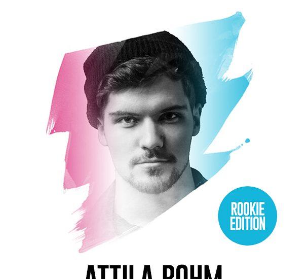 Attila Bohm dance camp
