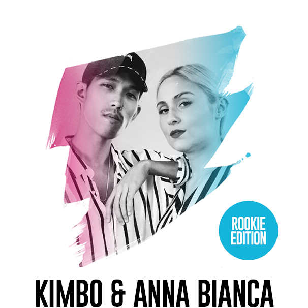 kimbo anna dance camp