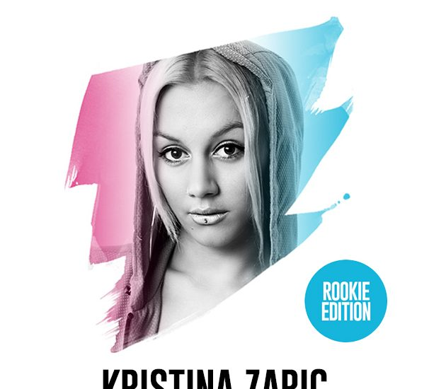 Kristina Zaric dance camp