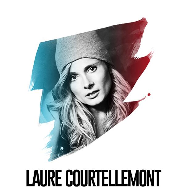 Laure Courtellemont dance camp