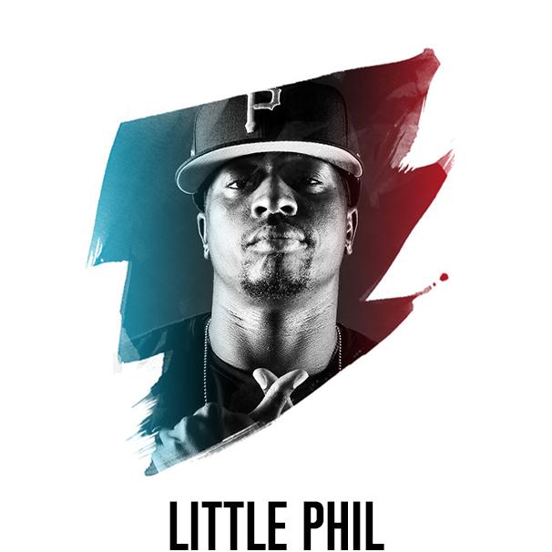 Little Phil dance camp