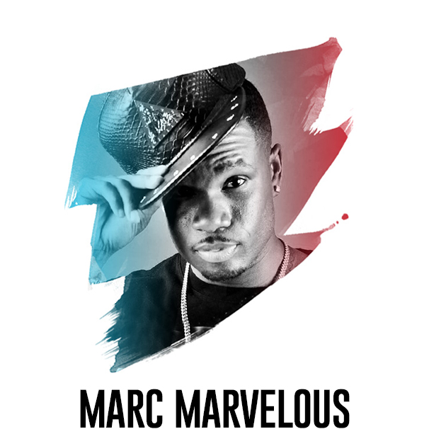 Marc Marvelous dance camp