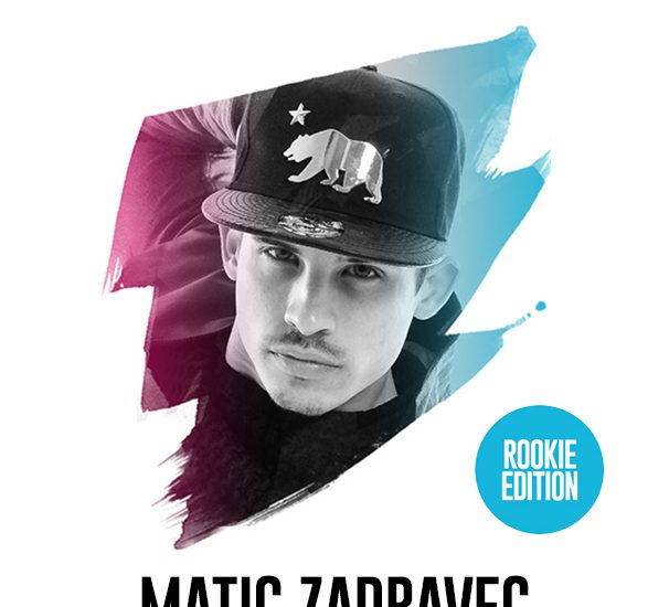 matic zadravec dance camp