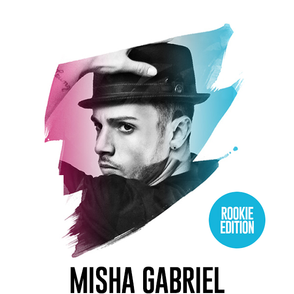 misha gabriel dance camp