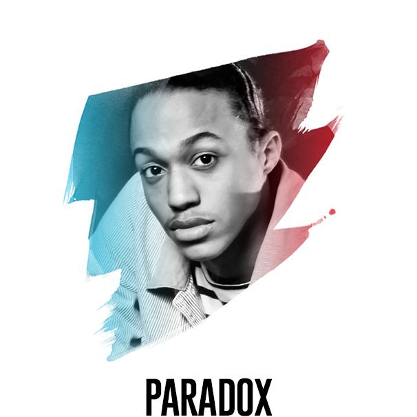 Paradox dance camp