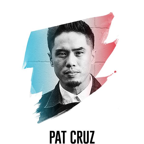 Pat Cruz dance camp