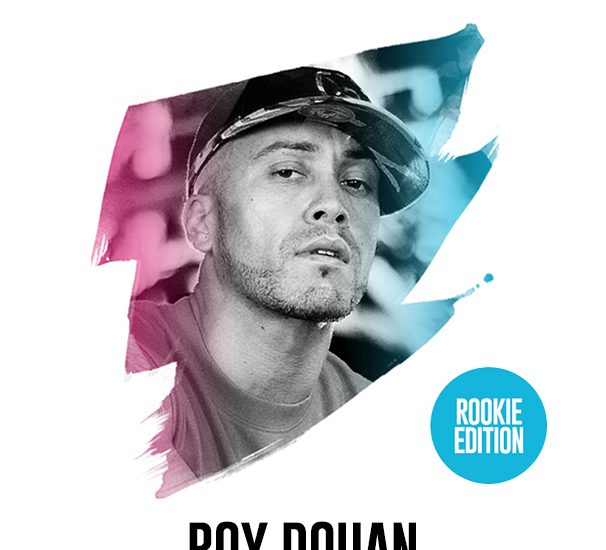 roy douan dance camp