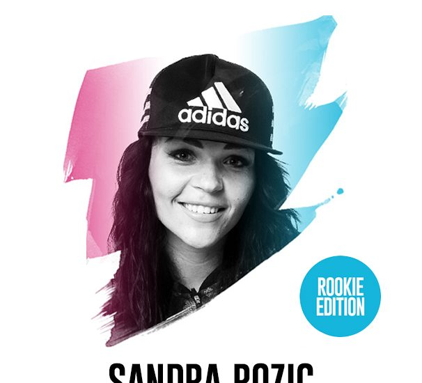 Sandra Rozic dance camp