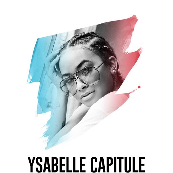 Ysabelle Capitule dance