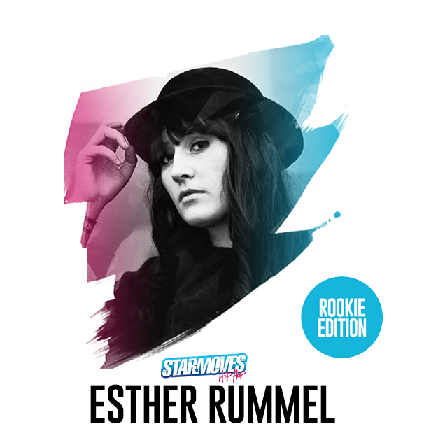 esther rummel dance camp